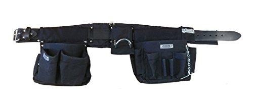 Boulder Bag Electrician Belt Comfort Combo w/ Metal...