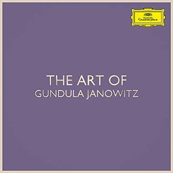 The Art of Gundula Janowitz