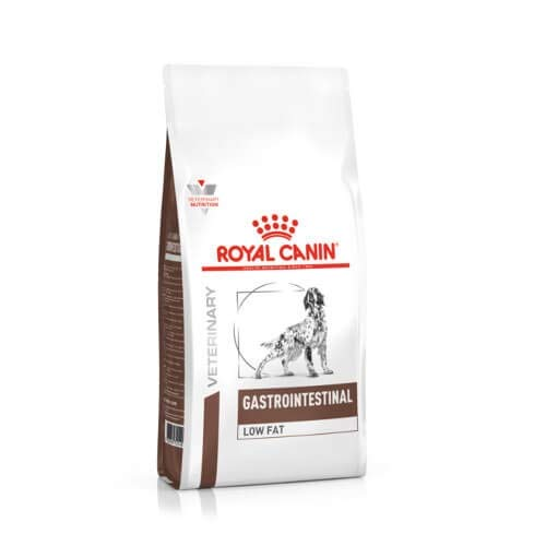 Royal Canin Gastro Intestinal Low Fat Canine 6 kg Trockenfutter