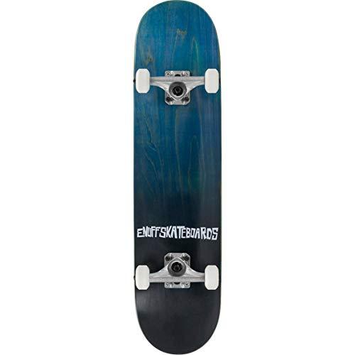 7.75 inch Bleu Enuff Skateboard Complet Pyro II