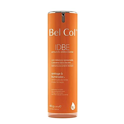 Bel Col IDBE Emulsion - Creme para Manchas e Estrias 40g