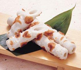 キッコーマンソイフーズ『5本入味わい焼竹輪』