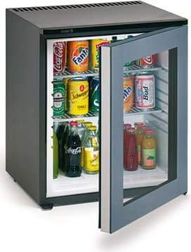 Mini frigo 60 litri Classe A++ K60 ECOSMART G PV