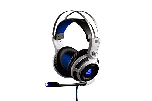 The G-Lab KORP200 Micro-Casque PC Gaming , noir