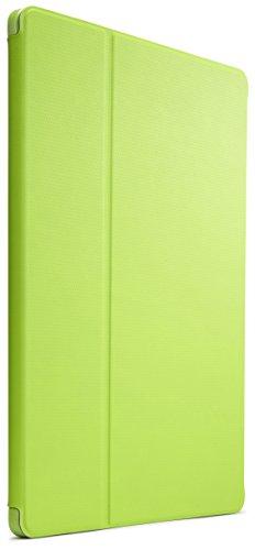 Case Logic SnapView 2.0 Folio für Apple iPad Air 2 (mit sicherem Verschluss) Lime Grün