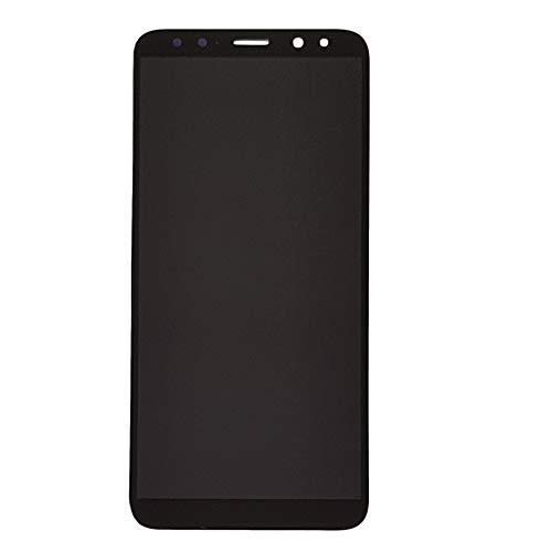 Smartex® Scherm LCD compatibel met Huawei Mate 10 Lite/Zwart/No Frame