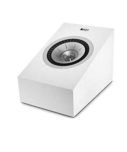 Q50a Dolby Atmos Speaker (White, Pair)