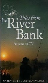 Tales From The River Bank [VHS]