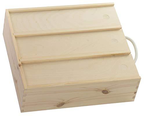 070 Holz Box Geschenkekiste Asia Drache China Kiste Schmuck 17x 7x6 cm