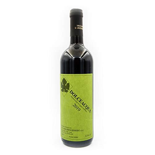 3 bottiglie Rossese di DolceAcqua Maccario Dringenberg 2019