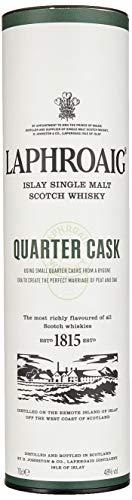 Laphroaig Quarter Cask Islay Single Malt Scotch Whisky - 4