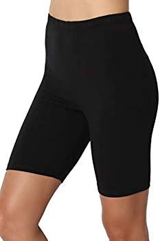 Best cotton legging shorts Reviews