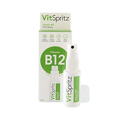 VitSpritz Vitamin B12 Oral Spray 30ml