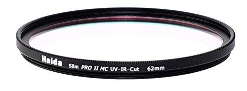 Haida 62mm Slim PROII MC UV IR Cut Filter HD2132-62
