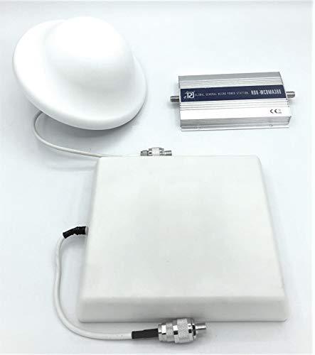 TEMPO DI SALDI Kit Amplificatore Ripetitore Del Segnale Per Cellulari Gsm Umts 3G Con Antenna