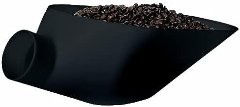 Rattleware Kilo Bean Scale Coffee Scoop, Black