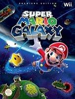 Super Mario Galaxy - Guida Strat