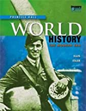 Tennessee Teacher's Edition (Prentice Hall World History The Modern Era)