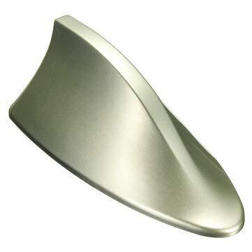 JenNiFer Autoantenne Auto Signal Antennen Dachantennen Universal Für BMW/Honda/Toyota - Golden