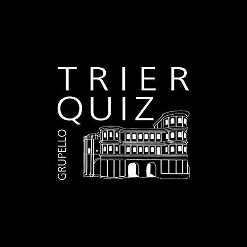 Trier-Quiz: 100 Fragen und Antworten, 2914522 (Quiz im Quadrat)