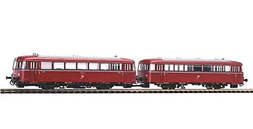 Piko H0 52732 H0 Sound-Schienenbus 798 + Steuerwagen 998.6 der DB