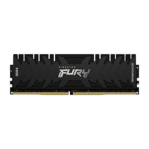 Kingston FURY Renegade 16GB 3600MHz DDR4 CL16 Memoria para Ordenadores de sobremesa Módulo único KF436C16RB1/16