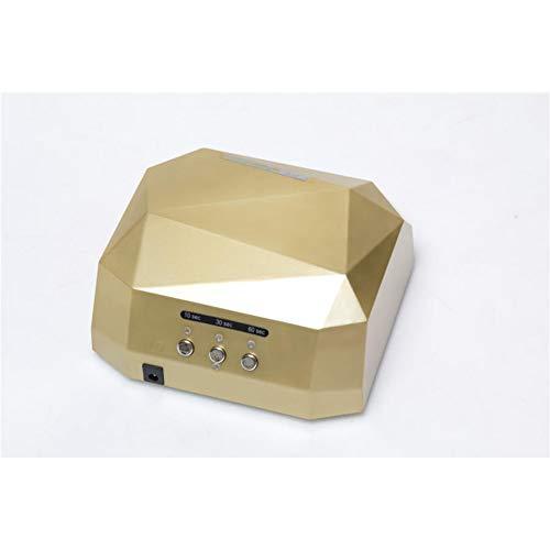 Nageldroger 36W 110V / 220V LED-licht LED CCFL-therapie Ultraviolette lamp Nagelkunstgereedschap Lage prijs UV-lamp voor nagels