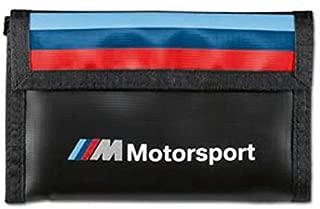 BMW 80212461148 M Motorsport Kartenschlitze mit Klettverschluss