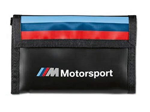 BMW ORIGINAL M Motorsport GELDBÖRSE Wallet