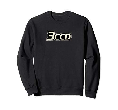 3CCD Vx1000 camera tee Sweatshirt