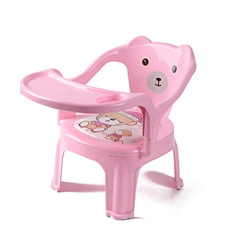 Purchase Pocket Snack Booster Seat Baby Booster Seat High Chair Portable Kids Dinner Chairs With Tra...