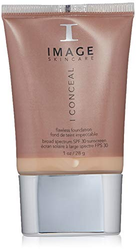 Image Skincare I Conceal Flawless Foundation Broad-spectrum Spf 30 Sunscreen Porcelain, 1