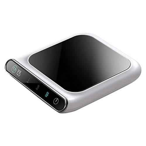palatable Elektrisch beheizter Untersetzer USB-Kaffeetasse Wärmer Heizungsuntersetzer Isolierter Untersetzer Hohe Leistung für Bürohaus