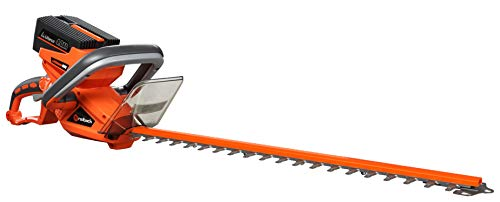 Redback   Hedge Trimmers   E522D   High Performance Cutting   Capacity...