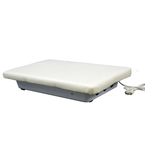 ベビープレッサー 807型 (平台) 卓上型小型バキューム式アイロン台