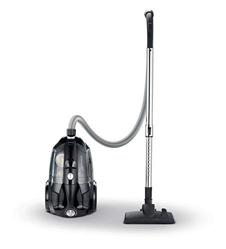 KENWOOD BAGLESS VACUUM CLEANER 2.5L 2200W BLACK – VBP60.000.BK