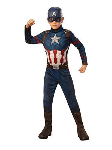 - Captain America 2 Alte Kostüm