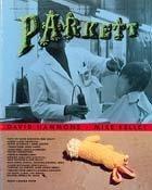 Collaborations: David Hammons & Mike Kelley (Parkett Art Magazine, No 31, 1992)