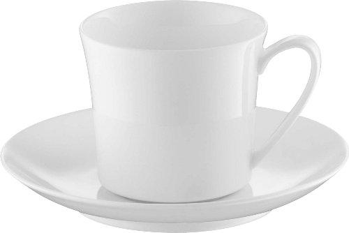 Rosenthal Jade Kaffeetasse 2-TLG. Weiss [SP]