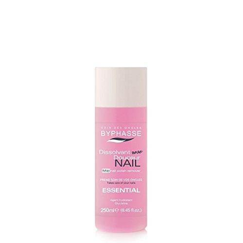 Dissolvant Essential - Tous les types d'ongles - 250 ml