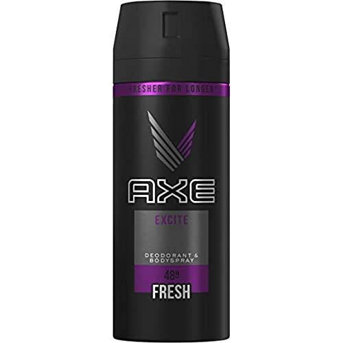AXE desodorante excite spray 150 ml