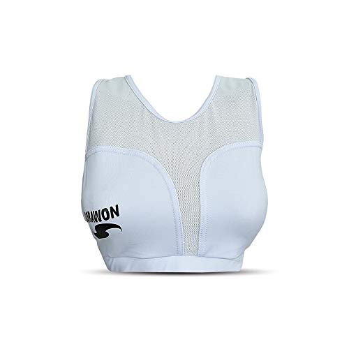 Dorawon borstbescherming en beha, katoen, voor dames, maat XS