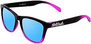 Northweek Unisex Adults' Gradiant Sunglasses, Multicolour (Azul), 52