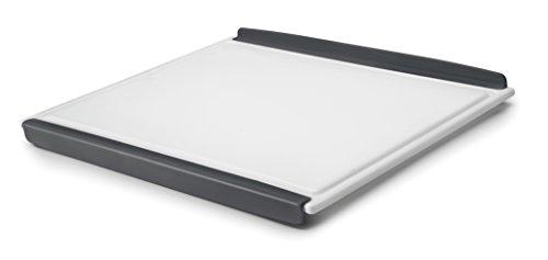 Lacor - 60459 - Tabla De Corte Dual en Polipropileno 35x43x5