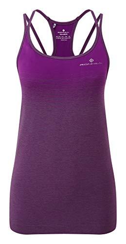 Ronhill Camisetas y tops de running para mujer