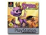 Spyro the Dragon 2 - Gateway to Glimmer [Importación alemana]