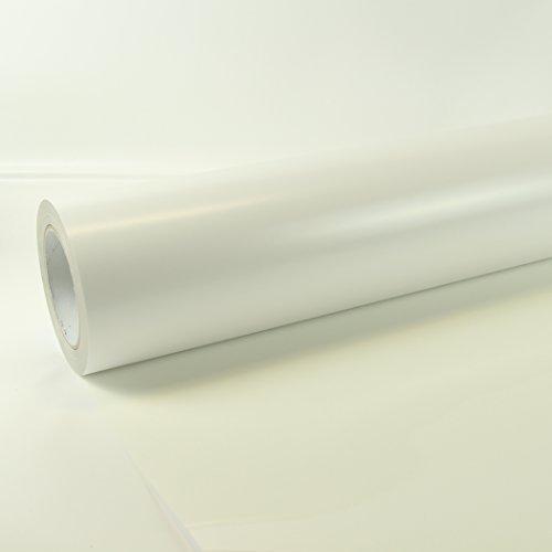 21,88€/m² 1m x 0,5m Poli-Flex Premium Folie WEISS 401 Flexfolie Buegelfolie Poli-Flex