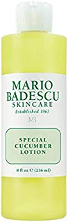Mario Badescu Special Cucumber Lotion 236 ml, Pack of 1