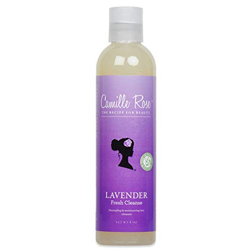 Camille Rose Lavender Fresh Cleanse, 8 fl oz