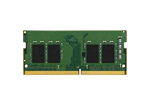 キングストンテクノロジー 【100%互換性】 キングストン Kingston ノートPC用メモリ DDR4 2666MHz 8GBx1枚 Non-ECC Unbuffered SODIMM CL19 KCP426SS6/8
